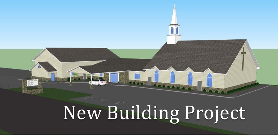 New Building Project